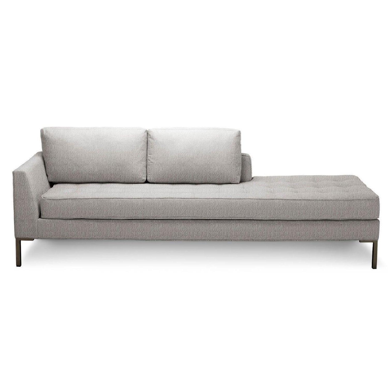 Blu Dot Paramount Sleeper Sofa - image-0