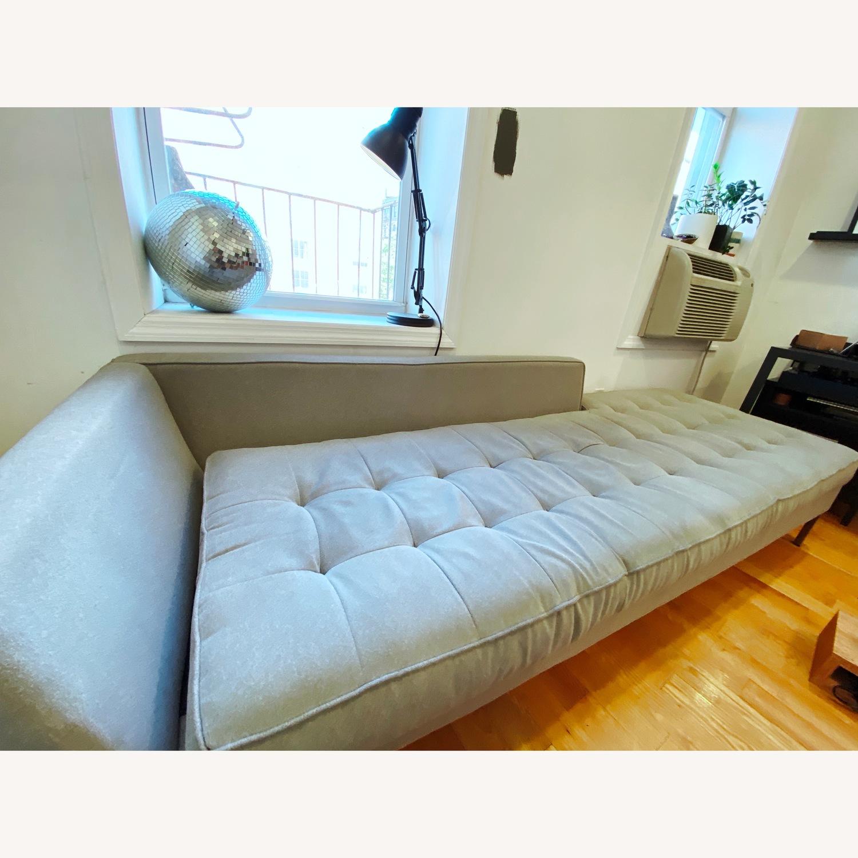 Blu Dot Paramount Sleeper Sofa - image-2