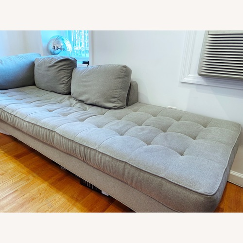 Blu Dot Paramount Sleeper Sofa
