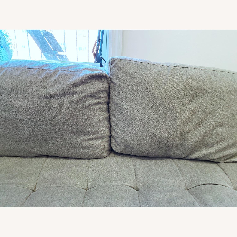 Blu Dot Paramount Sleeper Sofa - image-4