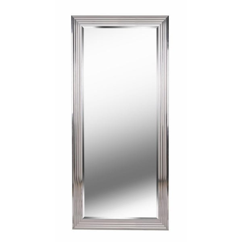Isabella Chrome Leaner Mirror