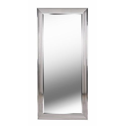 Isabella Chrome Leaner Mirror