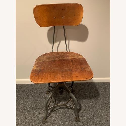 Used Vintage Drafting Stool/Chair for sale on AptDeco
