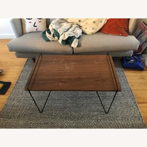 Langley Street Miro Wood Coffee Table