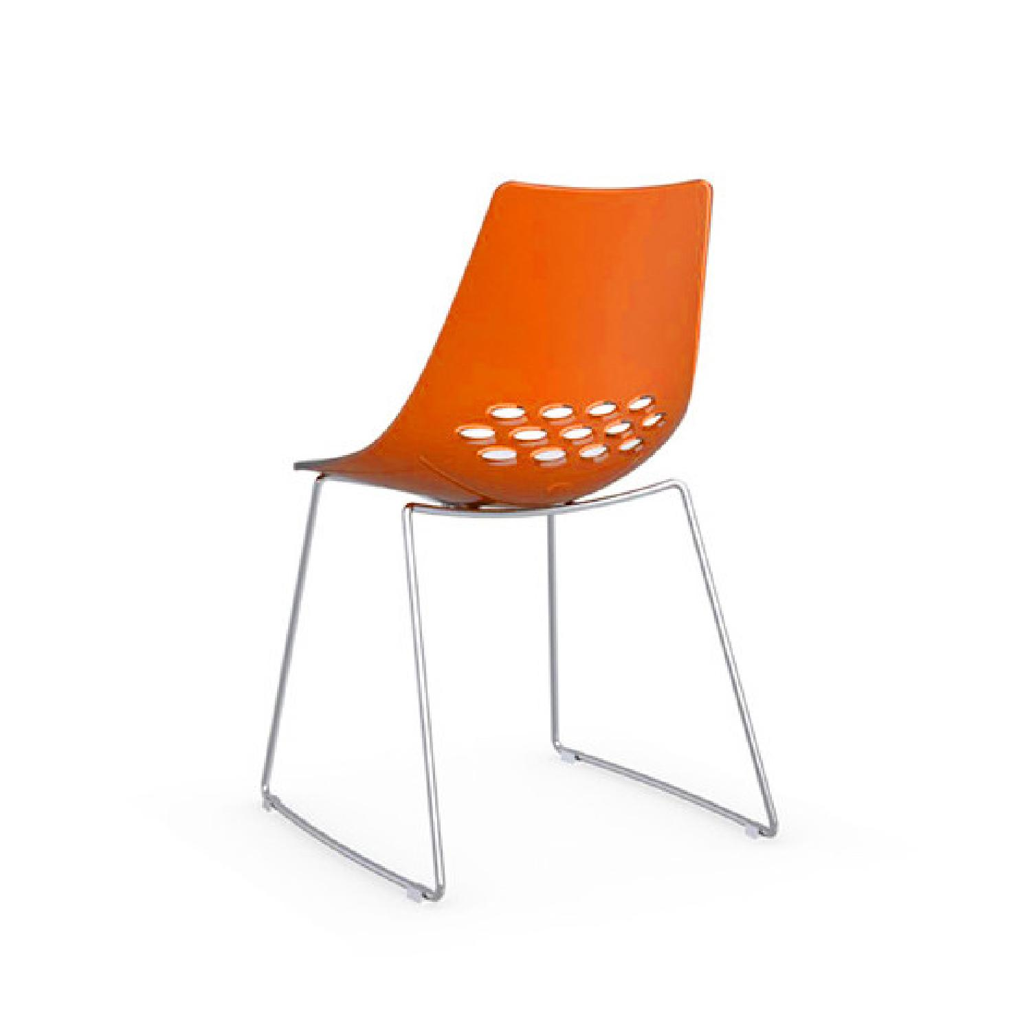 Calligaris Jam Chairs - image-4