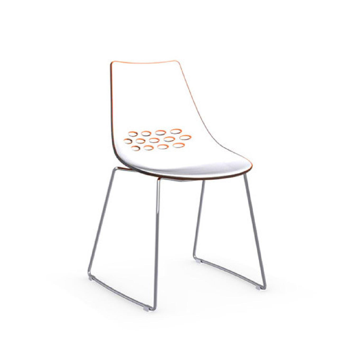 Calligaris Jam Chairs - image-0