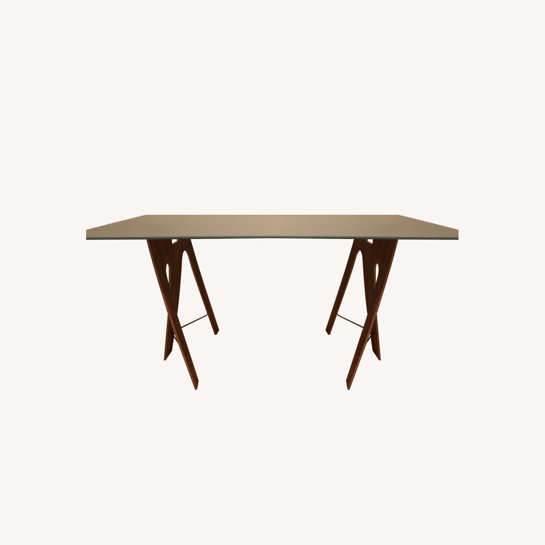 Franck Thorsten Sidestep Table - image-0