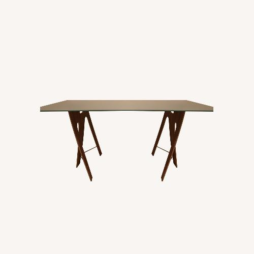 Used Franck Thorsten Sidestep Table for sale on AptDeco