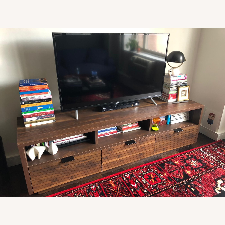 Mercury Posner TV Stand