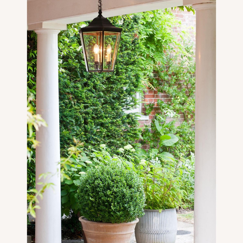 Vaughan Designs Georgian Porch Lantern - image-2