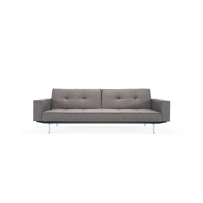 Innovation Living Split Back Sleeper Sofa - image-0