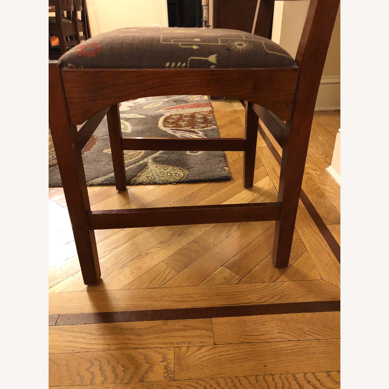 Stickley Audi & Co Harvey Ellis Dining Chairs - image-2