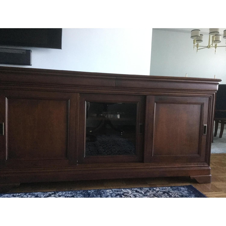 Stickley Furniture La Rochelle Media/TV Console