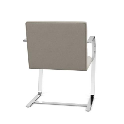 Knoll Mies Vander Rohe-Brno Chairs