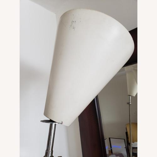 Vintage Italian mid-century floor lamp