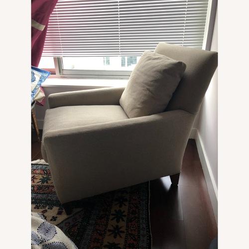 ABC Carpet & Home Cobble Hill Accent Chair