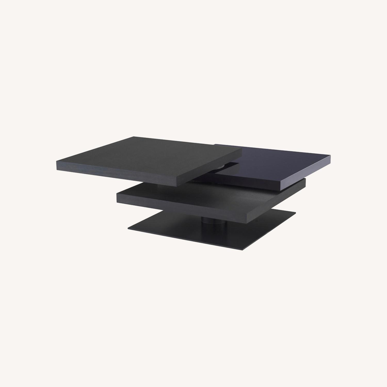 Ligne Roset Coffee Table - image-0