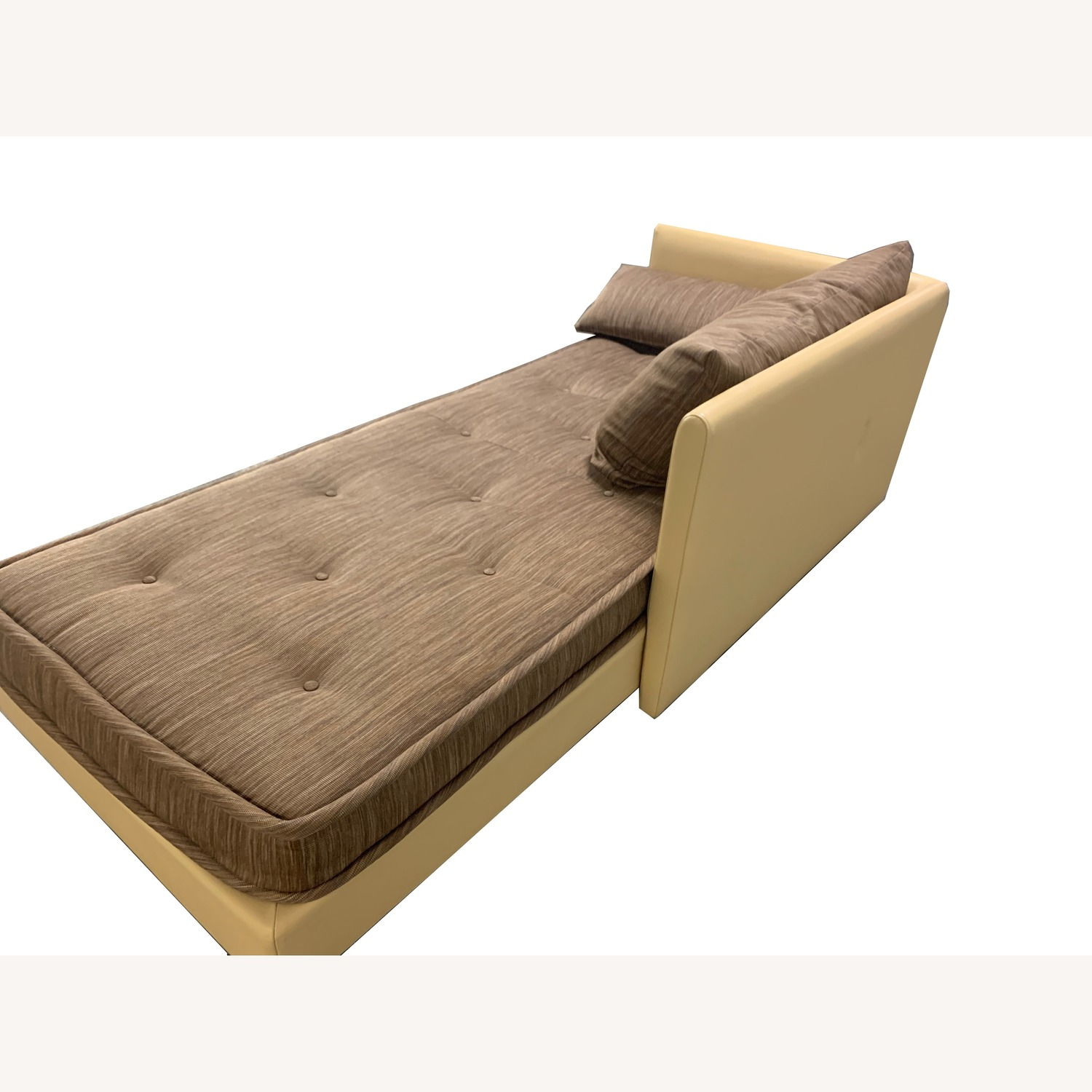 Ligne Roset Didier Gomez Right Hand Chaise