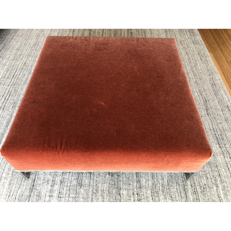 B&B Italia Ottoman/Coffee Table - image-2