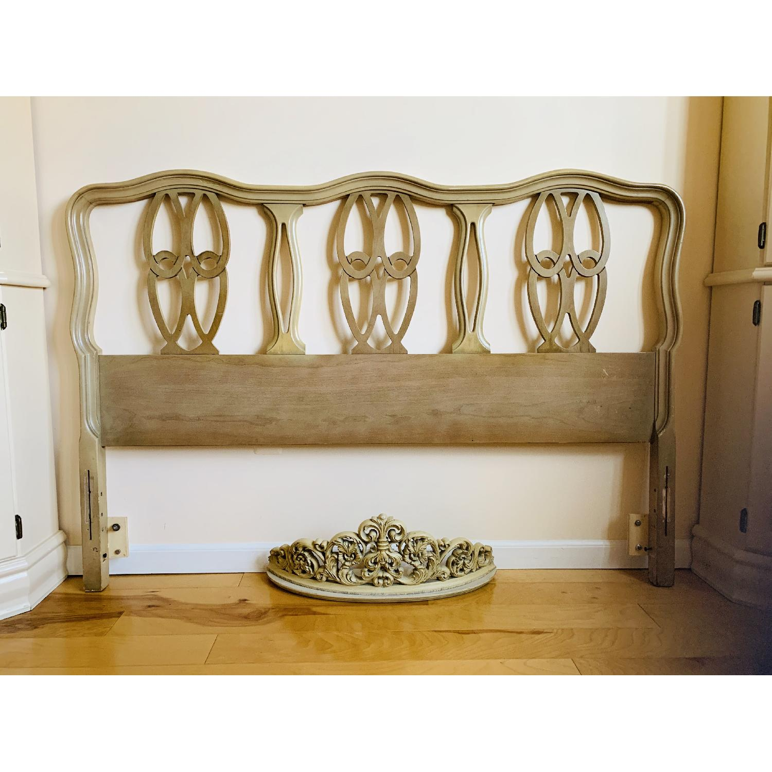 French Country Canopy Shelf - image-2