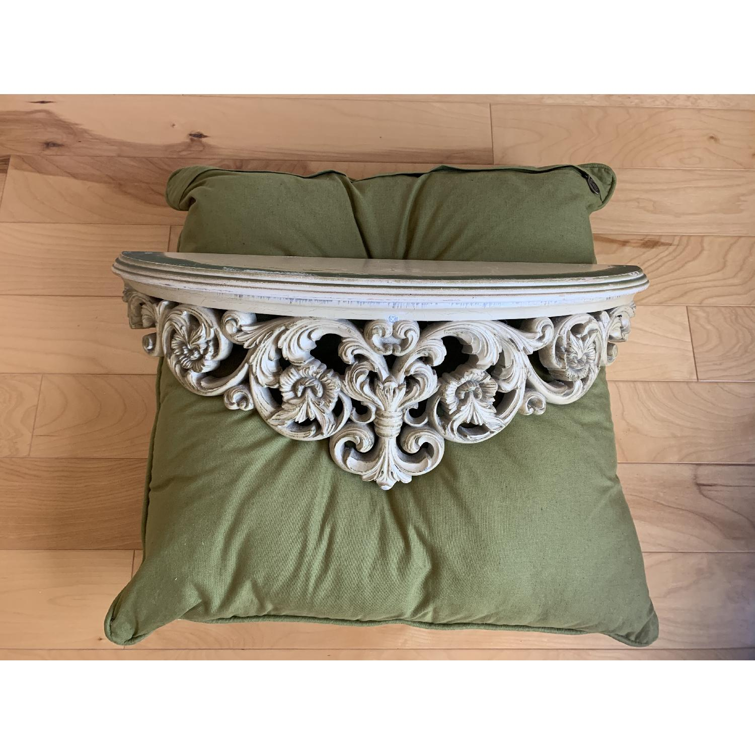 French Country Canopy Shelf - image-4