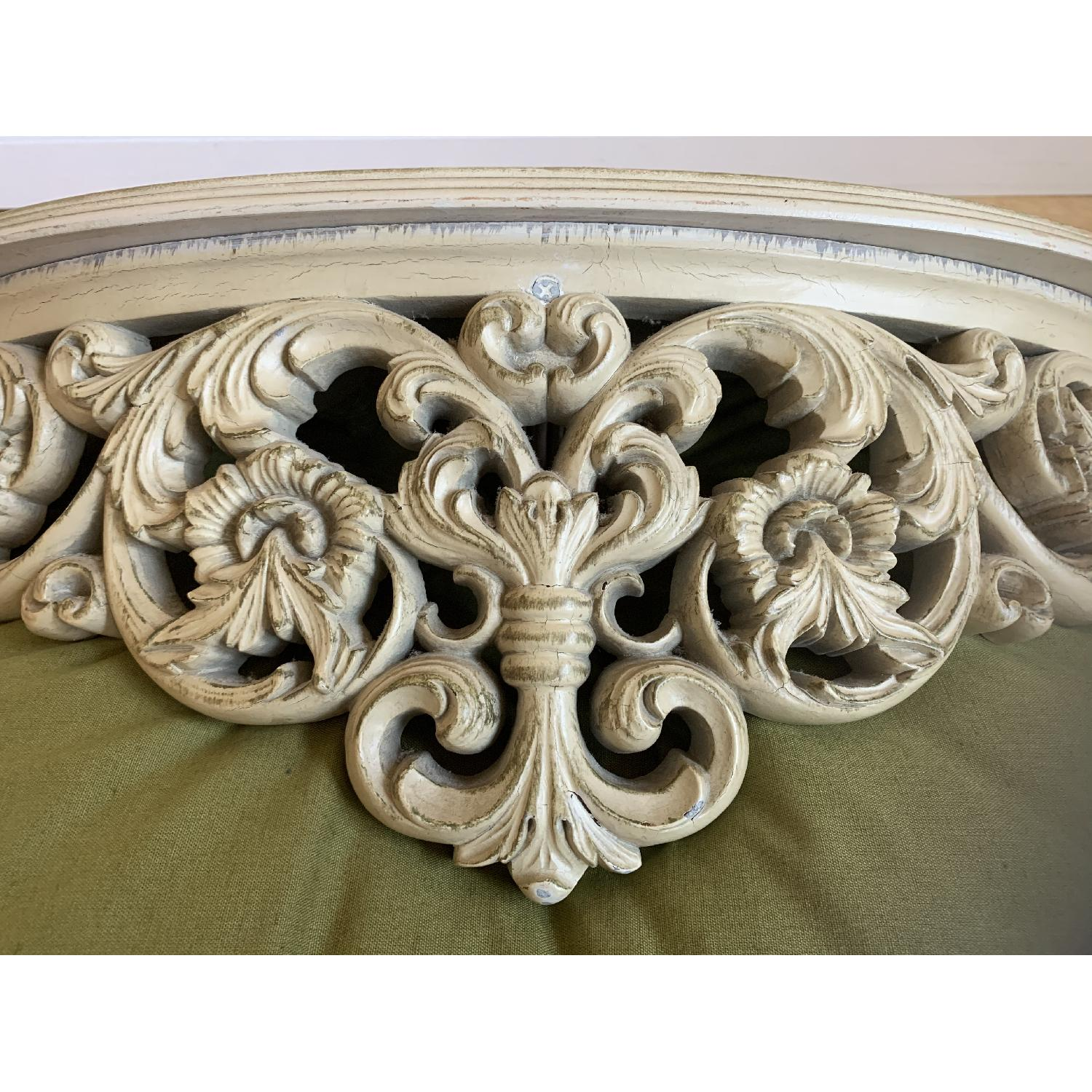 French Country Canopy Shelf - image-5