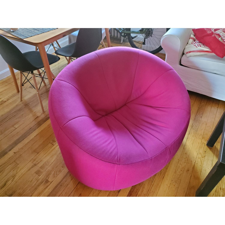 Ligne Roset Pumpkin Accent Chair - image-1