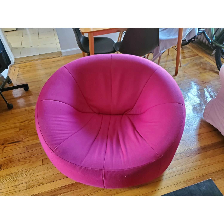 Ligne Roset Pumpkin Accent Chair - image-2
