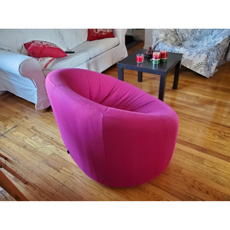 Ligne Roset Pumpkin Accent Chair - image-4