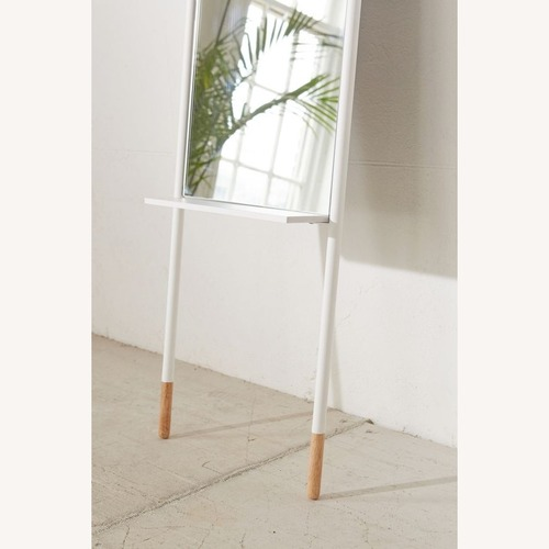 Urban Outfitters Liza Tapered Mirror