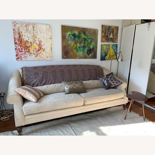 ABC Carpet and Home Ralph Lauren Sofa