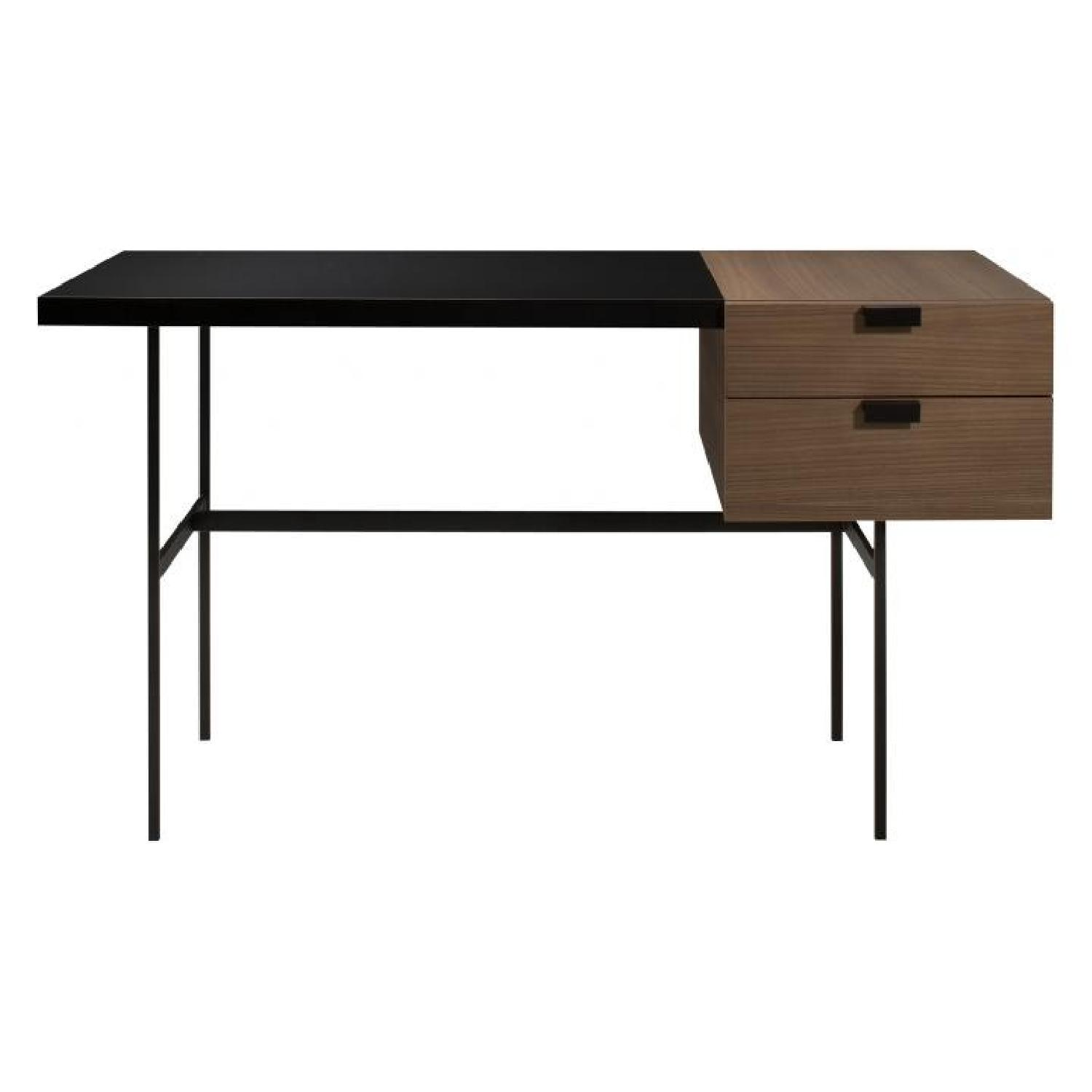 Ligne Roset Tanis Desk by Pierre Paulin - image-0