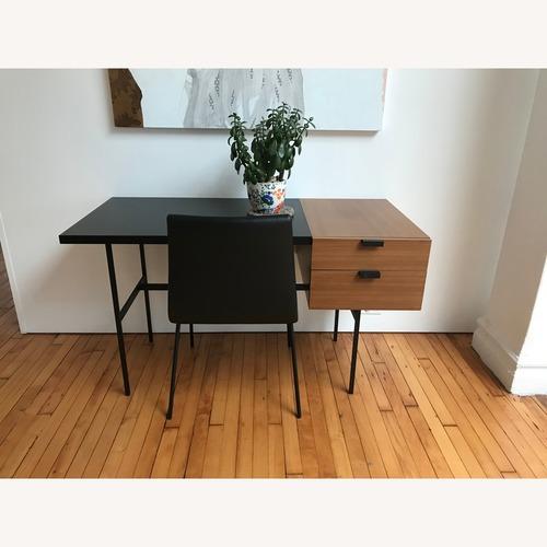 Ligne Roset Tanis Desk by Pierre Paulin