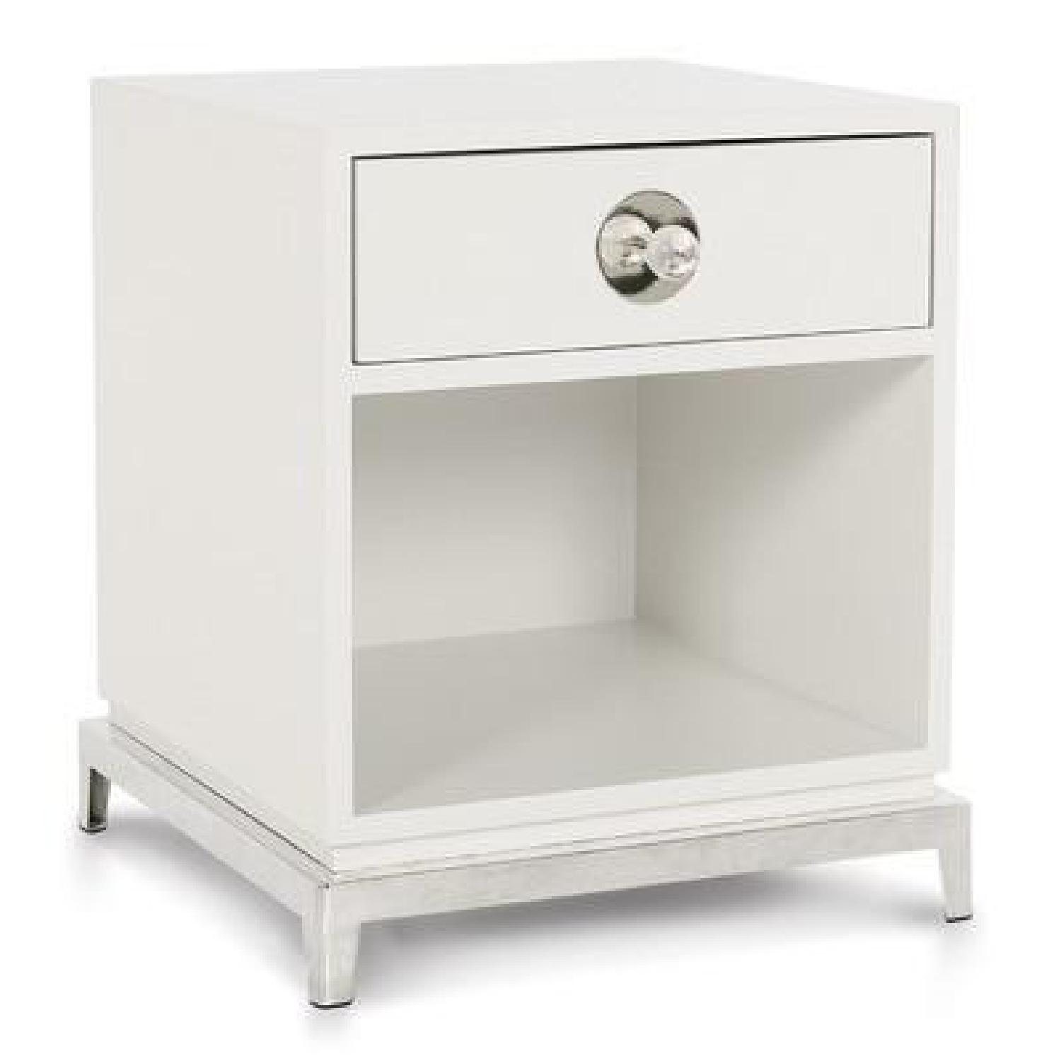 Jonathan Adler Channing End Tables - image-0