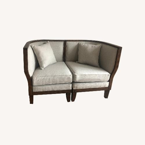 Horchow Accent Chairs