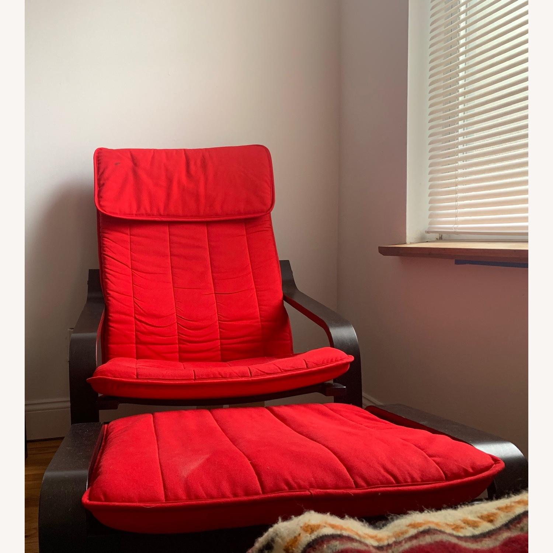 Ikea Poang Chair - image-2