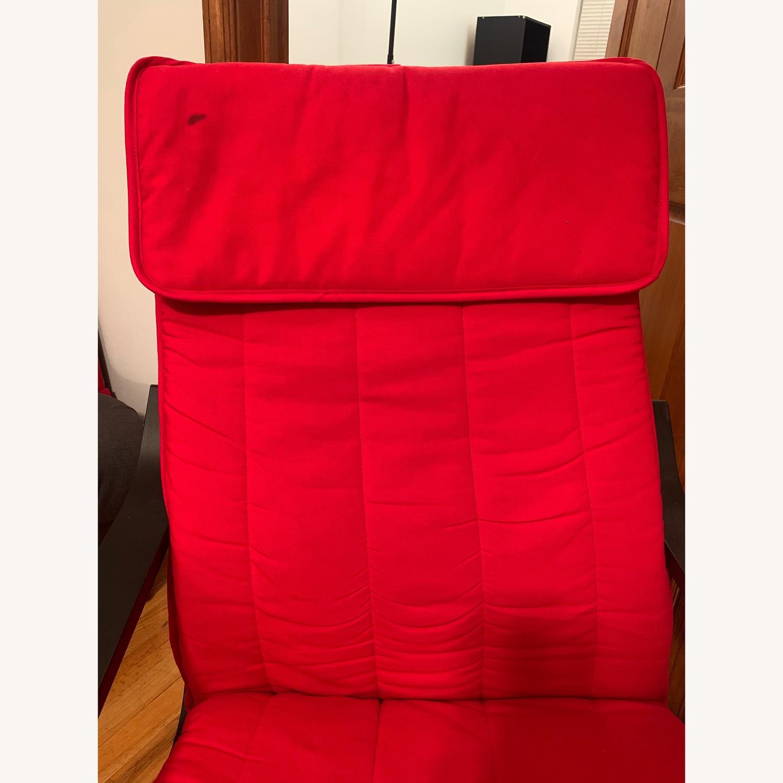 Ikea Poang Chair - image-3