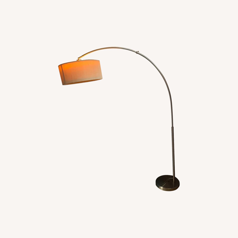 Design Within Reach Arc Floor Lamp - image-0