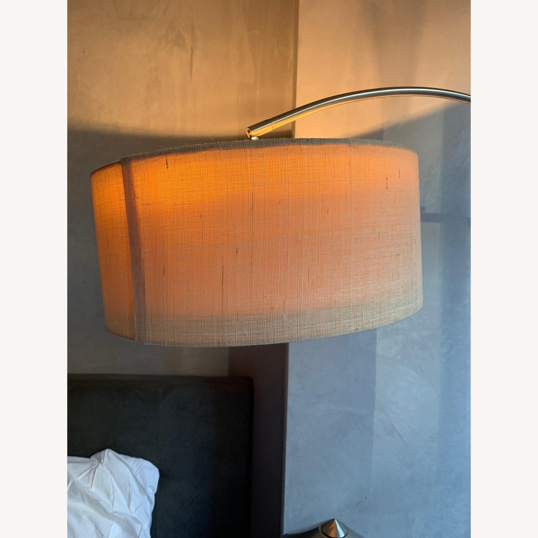 Design Within Reach Arc Floor Lamp - image-2