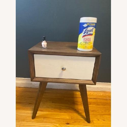Langley Street 1-Drawer Side Table