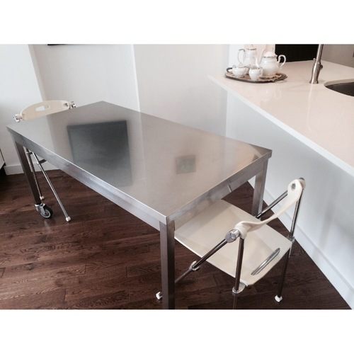 Design Within Reach Quovis Table