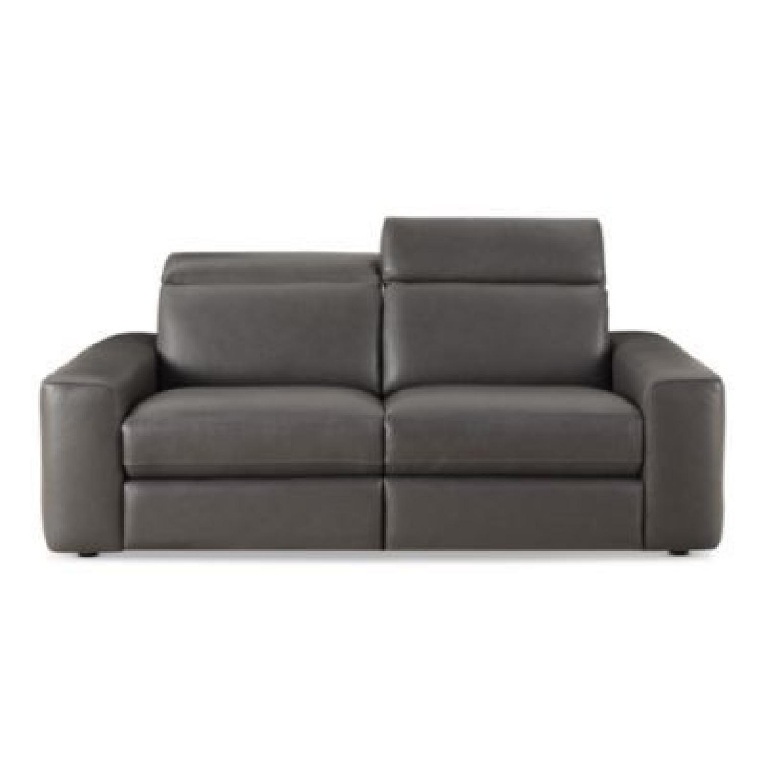 Chateau D'Ax Toby Reclining Sofa - image-0