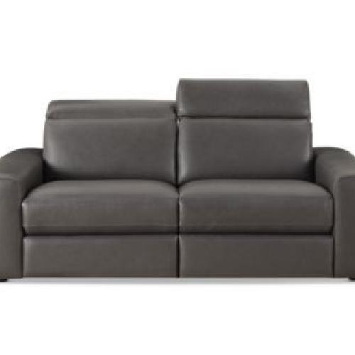 Used Chateau D'Ax Toby Reclining Sofa for sale on AptDeco