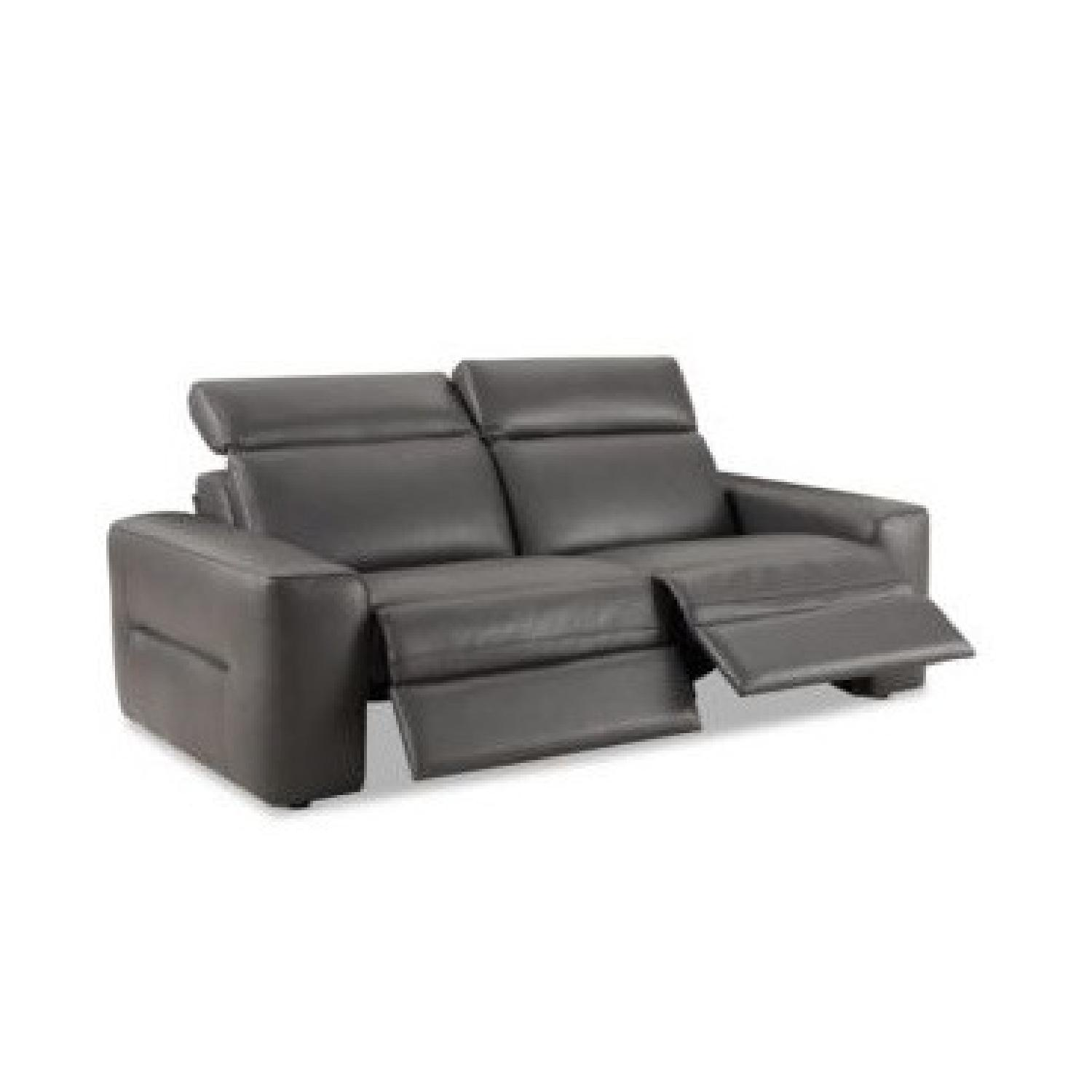 Chateau D'Ax Toby Reclining Sofa - image-5