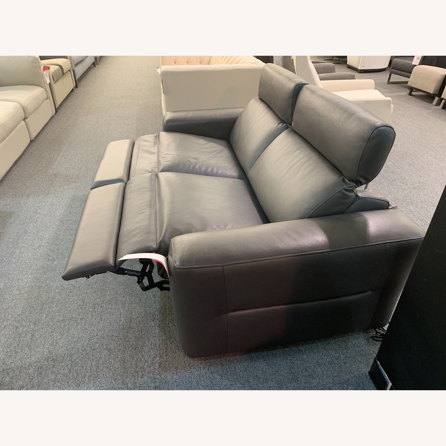 Chateau D'Ax Toby Reclining Sofa - image-2