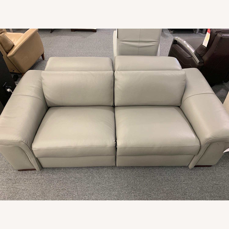 Nicoletti 2 Piece Mover Sofa