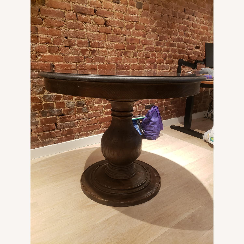 Arhaus Luca Dining Table - image-1