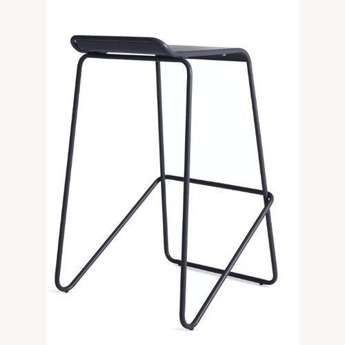 Blu Dot Ready Stacking Barstools