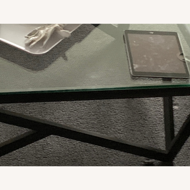 Safavieh Modern Coffee Table