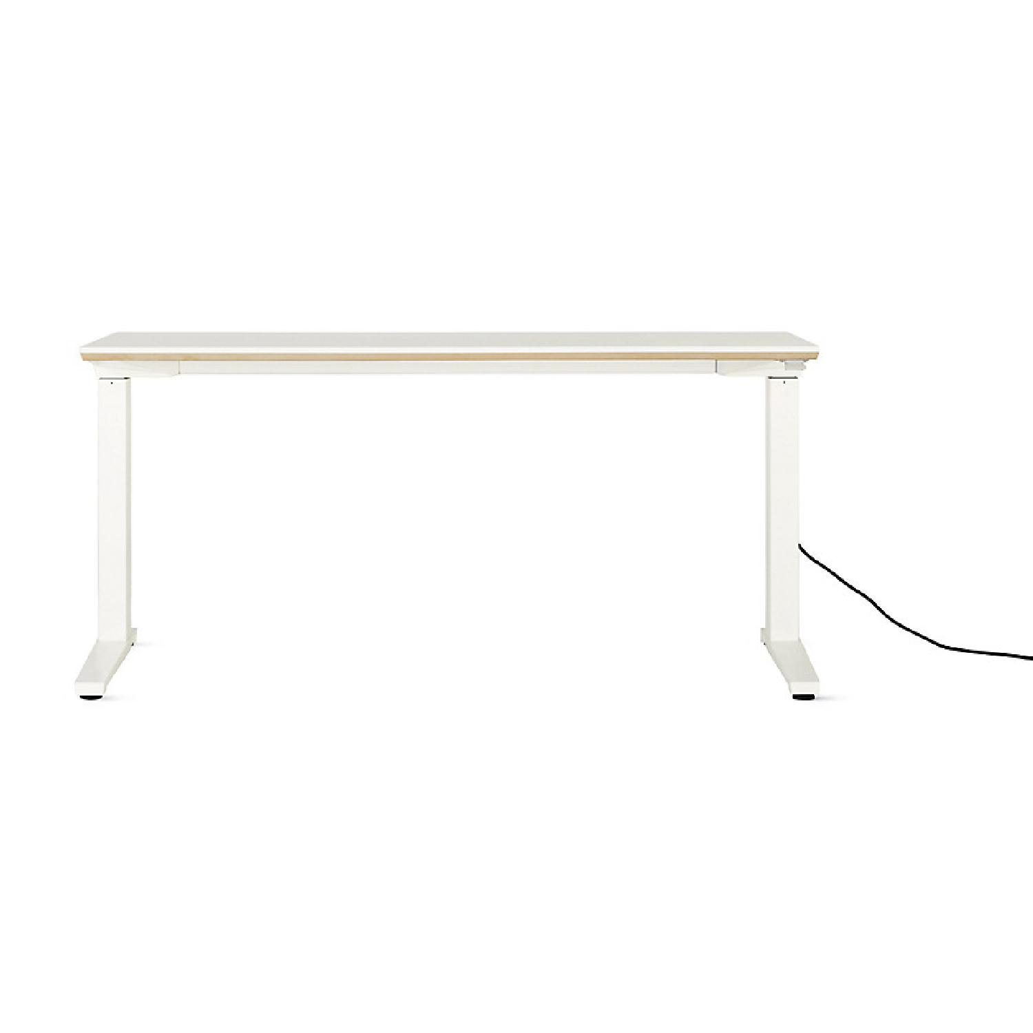 Design Within Reach Renew Sit-to-Stand Desk - image-0